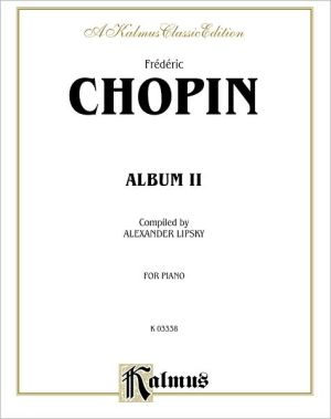 Album: II - Fridiric Chopin