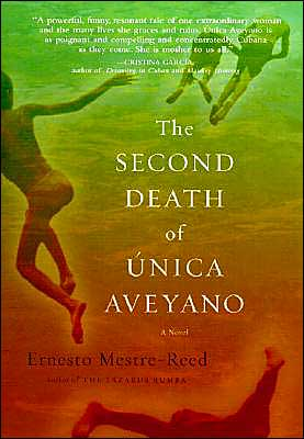 The Second Death of Unica Aveyano - Ernesto Mestre-Reed