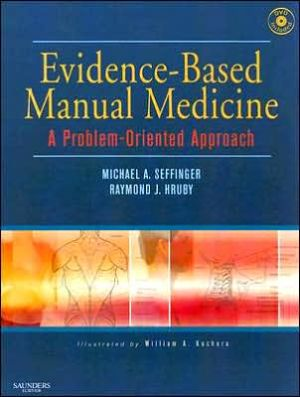 Evidence-Based Manual Medicine: Text with DVD