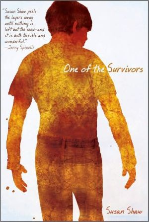 One of the Survivors - Susan Shaw