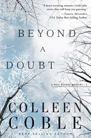 Beyond a Doubt (Rock Harbor Series #2) - Colleen Coble