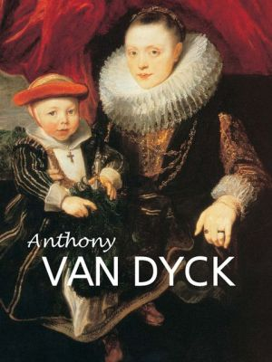 Anthony van Dyck (PagePerfect NOOK Book)