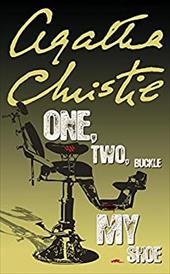 One, Two, Buckle My Shoe - Christie, Agatha