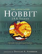 The Annotated Hobbit - Tolkien, J. R. R.