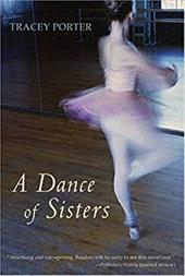 A Dance of Sisters - Porter, Tracey