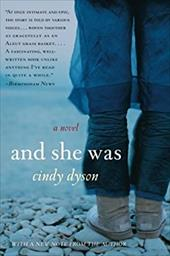 And She Was - Dyson, Cindy