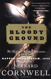 The Bloody Ground - Cornwell, Bernard
