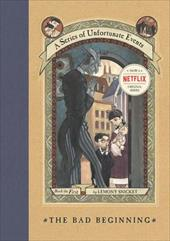 The Bad Beginning - Snicket, Lemony / Helquist, Brett