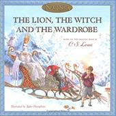 The Lion, the Witch and the Wardrobe - Oram, Hiawyn / Lewis, C. S. / Humphries, Tudor