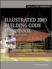 Illustrated 2003 Building Code Handbook - Patterson, Terry / Patterson Terry