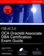 Oca Oracle9i Associate DBA Certification Exam Guide [With CDROM] - Couchman, Jason S. / Marisetti, Sudheer