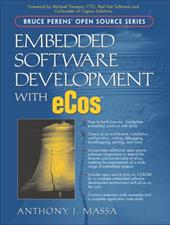 Embedded Software Development with Ecos [With CDROM] - Massa, Anthony