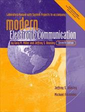 Modern Electronic Communication [With CD-ROM] - Miller, Gary M. / Beasley, Jeffrey S.