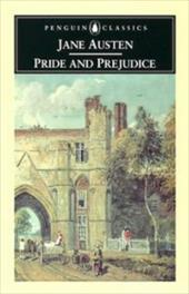 Pride and Prejudice - Austen, Jane / Jones, Vivien