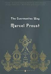 The Guermantes Way - Proust, Marcel / Treharne, Mark