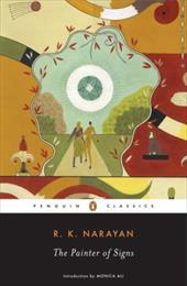 The Painter of Signs - Narayan, R. K. / Ali, Monica