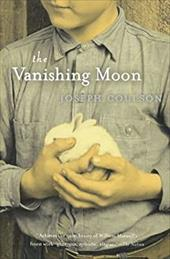 The Vanishing Moon - Coulson, Joseph