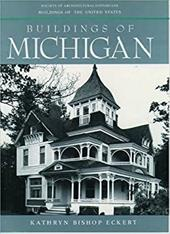 Buildings of Michigan - Eckert, Kathryn B.