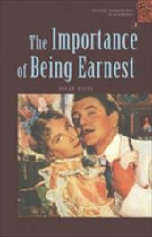 The Importance of Being Earnest: Stage 2: 700 Headwords - Wilde, Oscar / Kingsley, Susan