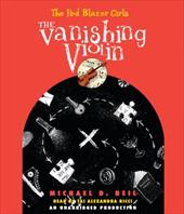 The Vanishing Violin - Beil, Michael D. / Ricci, Tai Alexandra