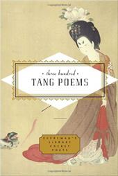 Three Hundred Tang Poems - Harris, Peter