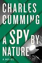 A Spy by Nature - Cumming, Charles