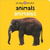 Animals/Animales - Priddy Books
