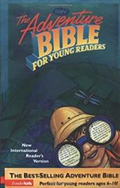 Adventure Bible for Young Readers-NIRV - Richards, Lawrence