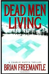 Dead Men Living - Freemantle, Brian