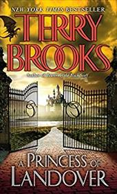 A Princess of Landover - Brooks, Terry