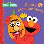 Elmo's Monster Mash - Kleinberg, Naomi / Moroney, Christopher