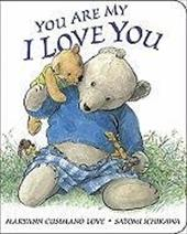 You Are My I Love You - Cusimano Love, Maryann / Ichikawa, Satomi