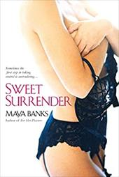 Sweet Surrender - Banks, Maya