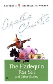 The Harlequin Tea Set and Other Stories - Christie, Agatha