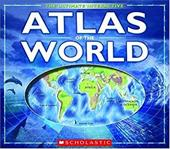 The Ultimate Interactive Atlas of the World - Jackson, Elaine / Baker, Julian / Quigley, Sebastian