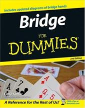 Bridge for Dummies - Kantar, Eddie