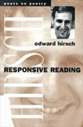 Responsive Reading - Hirsch, Edward