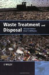 Waste Treatment and Disposal - Williams, Paul T. / Williams, Charles