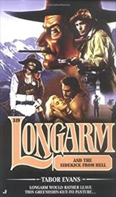 Longarm and the Sidekick from Hell - Evans, Tabor