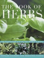 The Book of Herbs - Philips, Barty / Phillips, Barty