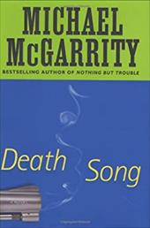 Death Song - McGarrity, Michael