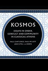 Kosmos: Essays in Order, Conflict and Community in Classical Athens - Cartledge, Paul / Millett, Paul / Von Reden, Sitta
