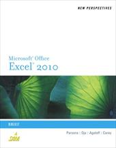 New Perspectives on Microsoft Excel 2010, Brief - Parsons, June Jamrich / Oja, Dan / Ageloff, Roy