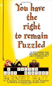 You Have the Right to Remain Puzzled - Hall, Parnell
