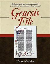 Genesis File - Johns, Warren LeRoi