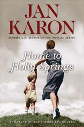 Home to Holly Springs - Karon, Jan