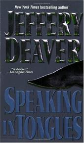 Speaking in Tongues - Deaver, Jeffery