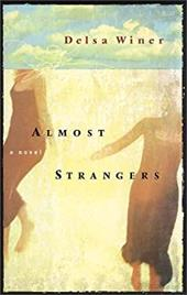 Almost Strangers - Winer, Delsa