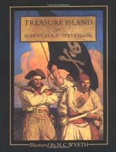 Treasure Island - Stevenson, Robert Louis / Wyeth, N. C.