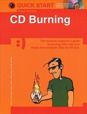 CD Burning [With Featuring Windows & Macos Demo Software] - Sellars, Paul